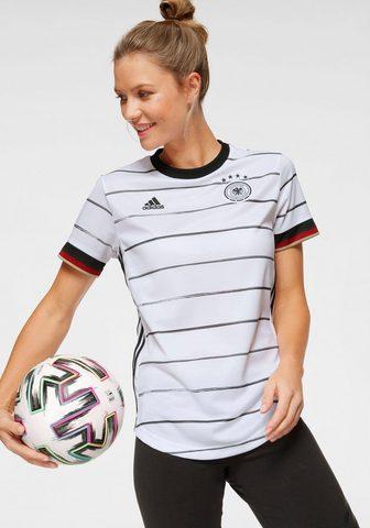 Футболка спортивная »EM 2020 DFB...