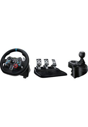 LOGITECH G Gaming-Lenkrad »G29 Driving Force«