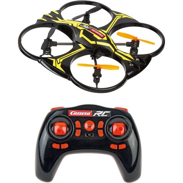 Empfehlung: RC Quadrocopter X1  von Carrera®*