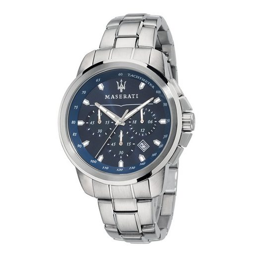 Maserati Time Chronograph »HAU, SUCCESSO 44mm«
