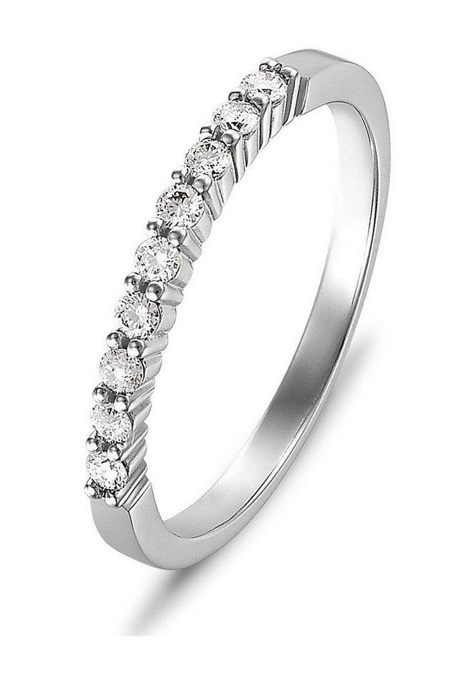 christ -  Diamantring »32000389«