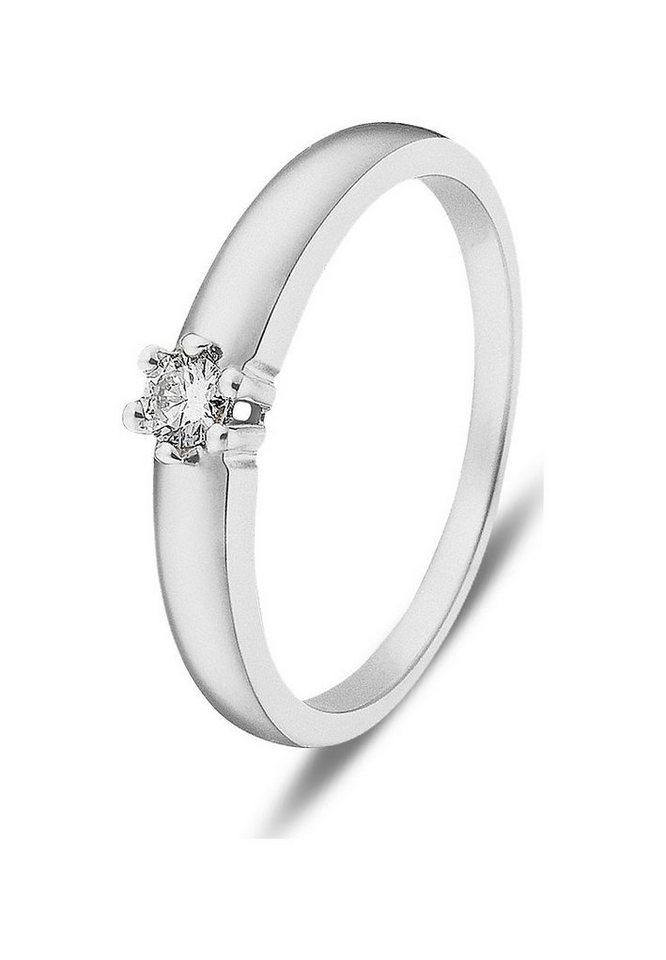 christ -  Diamantring »32000263«
