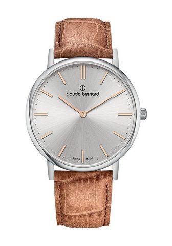 CLAUDE BERNARD Часы »32001544«