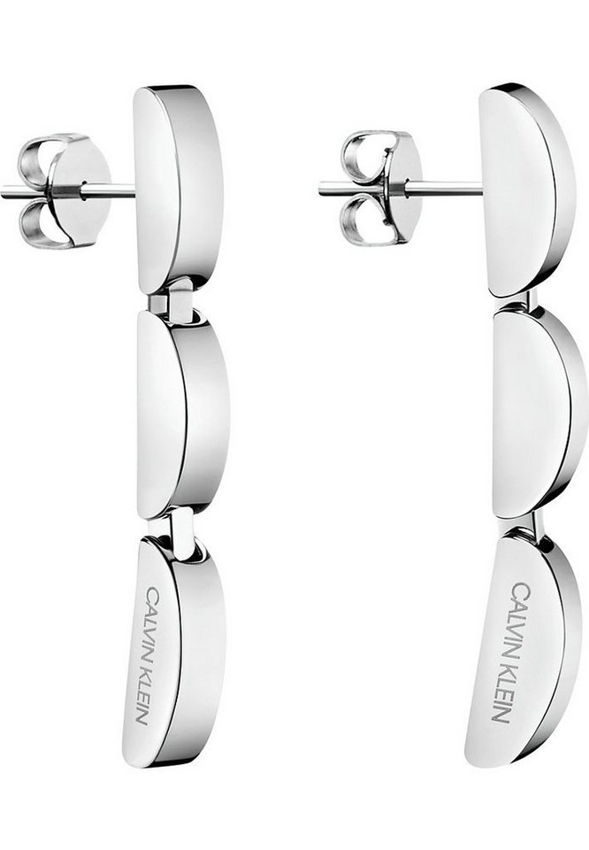 calvin klein -  Paar Ohrhänger »32011467«