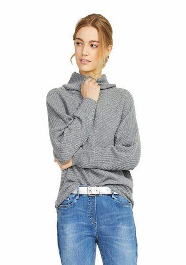 include Вязаный пуловер »MIT KASCHMIR«