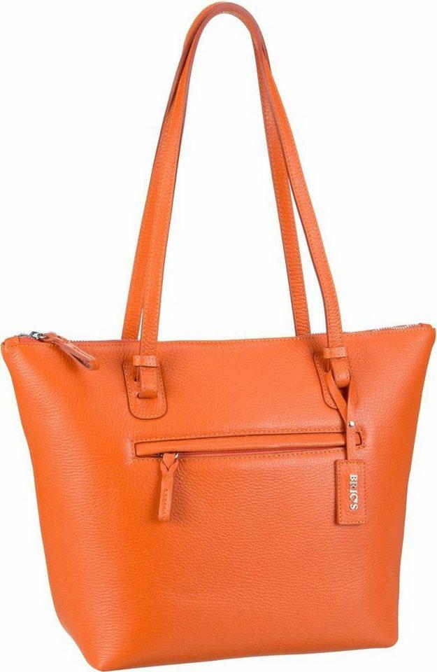 bric's -  Handtasche »X-Bag Pelle Shopping 5071«