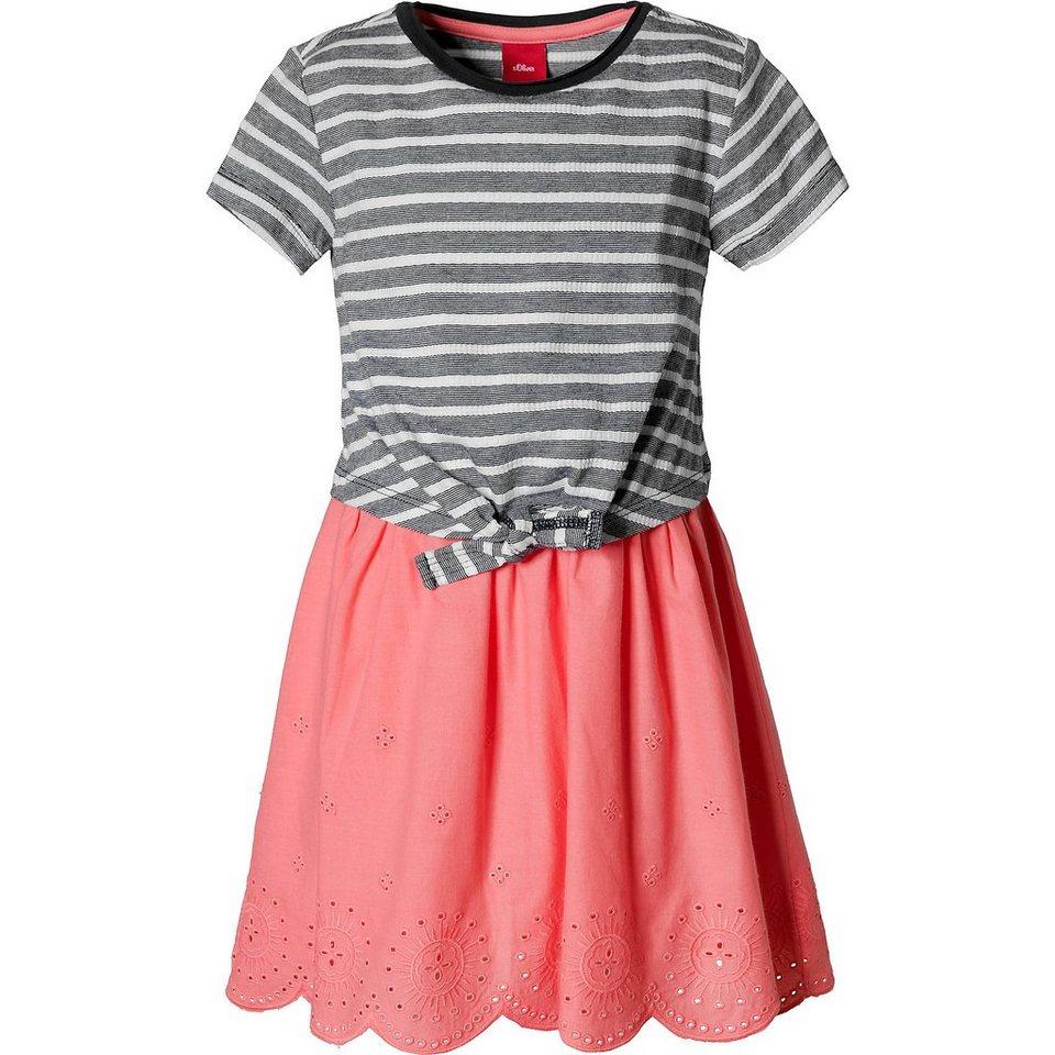 s.Oliver Kinder Kleider online kaufen | OTTO