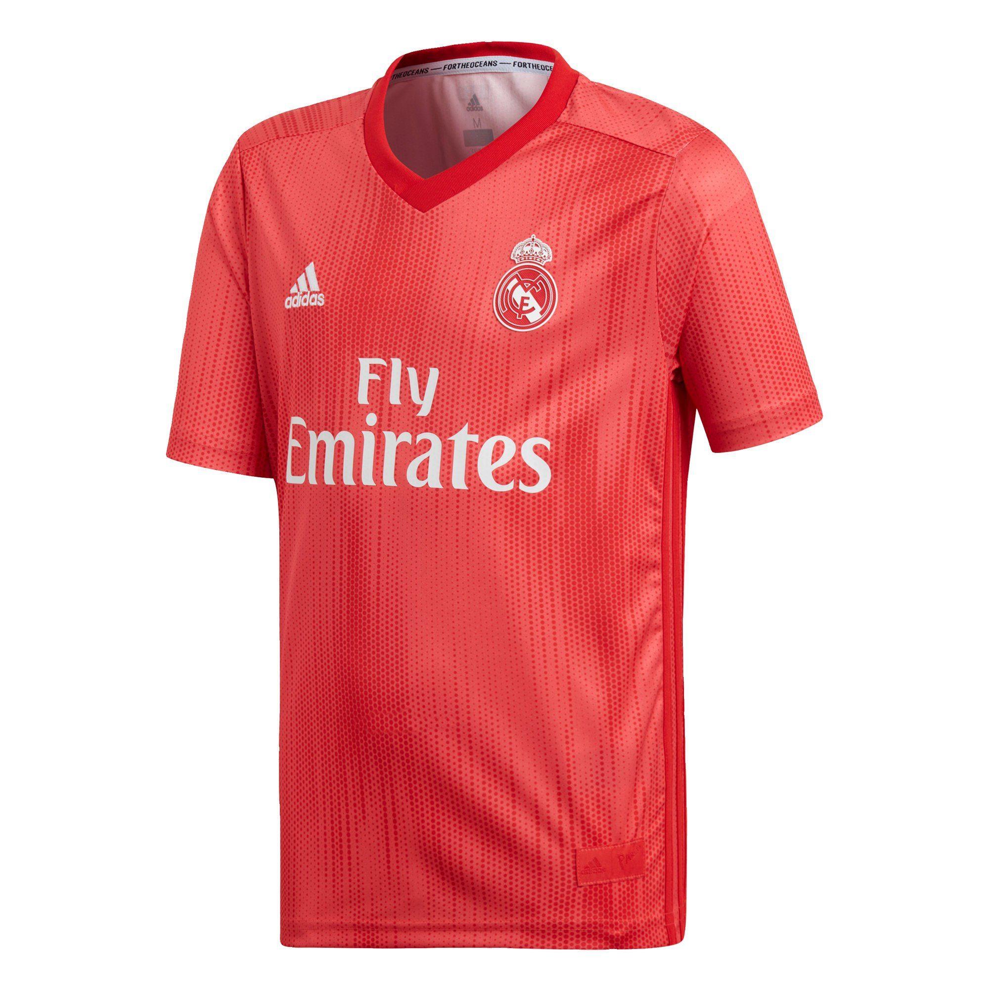 adidas Performance Fußballtrikot »Real Madrid Ausweichtrikot« Parley online kaufen | OTTO