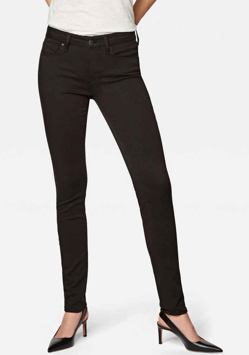 Mavi Skinny-fit-Jeans »ADRIANA« mit Stretchanteil