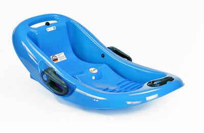 KHW Rodel »Snow Flipper de luxe iceblue«