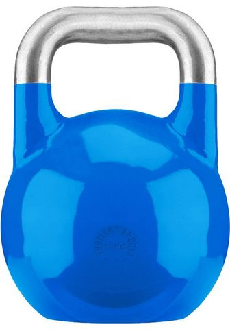 GORILLA SPORTS Гиря »Kettlebell Competition Bla...