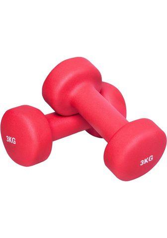 Набор гантелей »Gymnastikhanteln...