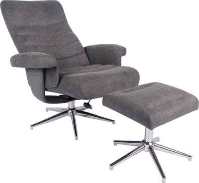 Duo Collection Relaxsessel »Markham«