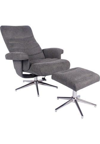 DUO COLLECTION Dvi Collection Atpalaiduojanti kėdė »M...