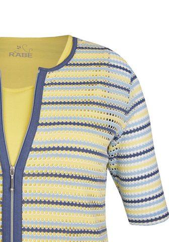 RABE Megztinis (Rinkinys su T-Shirt)