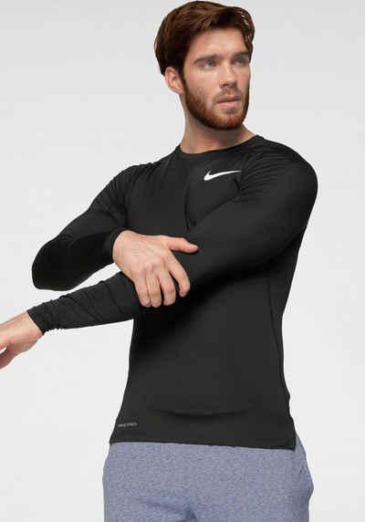 Nike Langarmshirt »M Np Top Ls Tight«