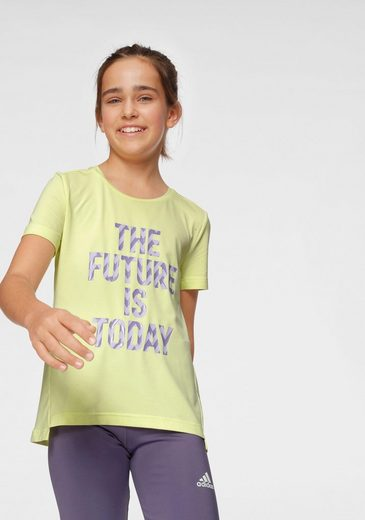 adidas Performance Funktionsshirt »JOUTH GIRL TRAINING TEE«