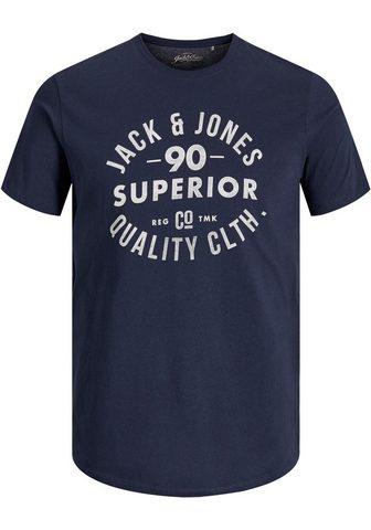 Jack & Jones футболка »JEANS...