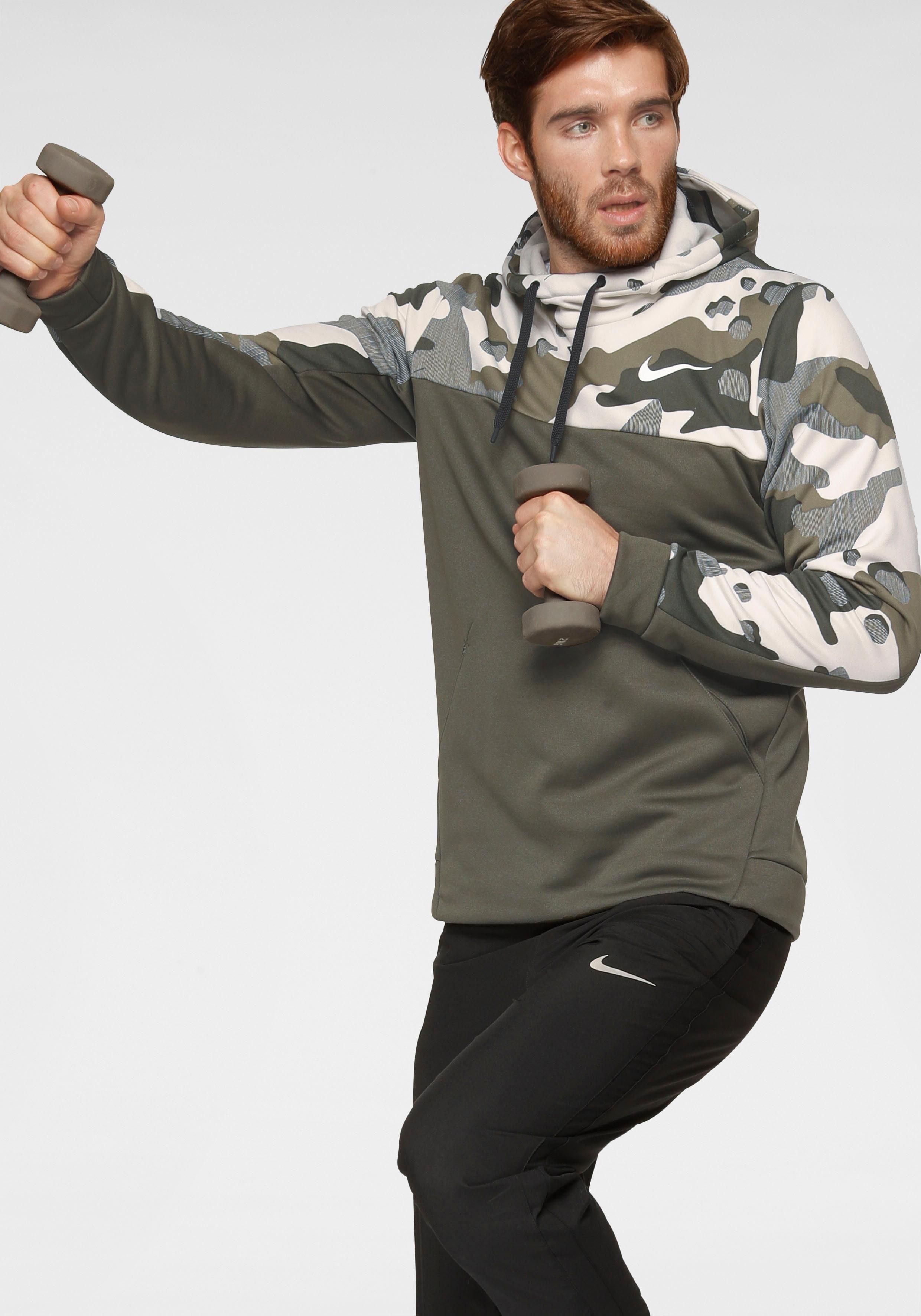 adidas Jacke Z.N.E. Singled Out Wendbare Anthem Grau
