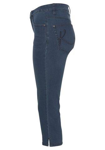 KANGAROOS 3/4 ilgio džinsai