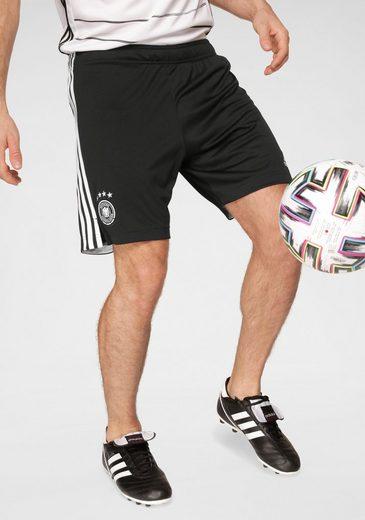 adidas Performance Funktionsshorts »EM 2020 DFB Heimshorts«