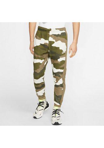 NIKE SPORTSWEAR Sportinės kelnės »Men's Camo Kelnės