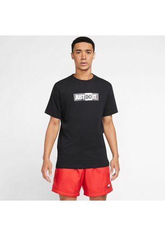 NIKE SPORTSWEAR Marškinėliai » JDI Men's Marškinėliai