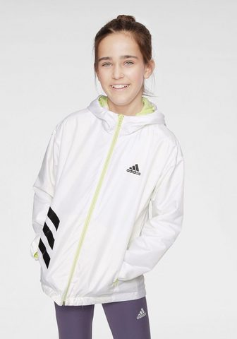 ADIDAS PERFORMANCE Куртка ветровка »JOUTH GIRL WIND...