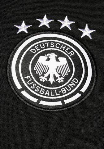 Кофта с капюшоном »DFB FULL ZIP ...