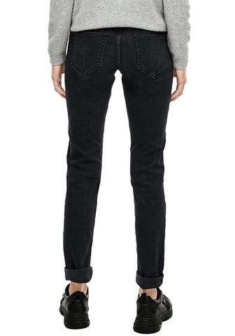 S.OLIVER Узкие джинсы