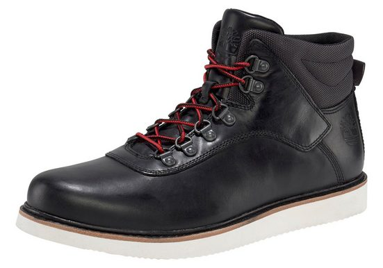 Timberland »Newmarket Archive Low Boot« Schnürstiefel