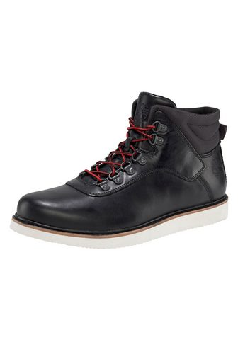 TIMBERLAND Suvarstomi ilgaauliai batai »Newmarket...