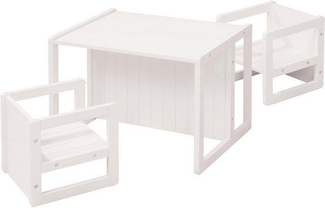 Sitzmöbel - roba® Kindersitzgruppe  - Onlineshop OTTO