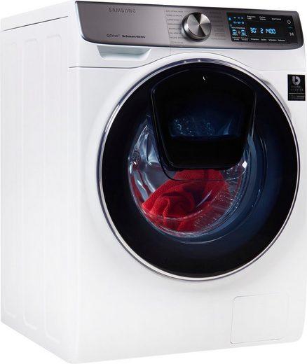 Samsung Waschmaschine WW8GM74NN2A/EG, 8 kg, 1400 U/Min