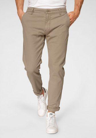 LEVI'S ® siaurėjančios kelnės »CHINO II TAPER...