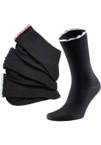Wäschepur носки (3 пар)