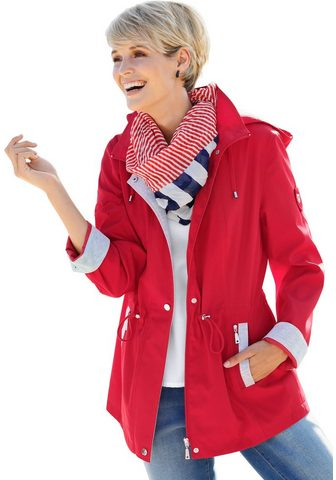 Куртка с vielen красивым элементы