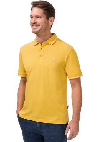 HAJO Marškinėliai trumpomis rankovėmis su k...