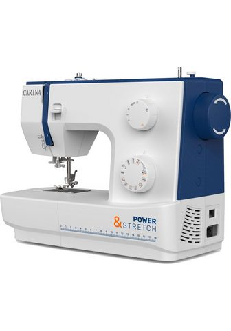 CARINA Швейная машина Power&Stretch II 23...