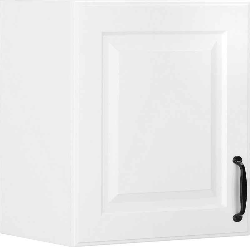 wiho Küchen Hängeschrank »Erla« 50 cm breit mit Kassettenfront
