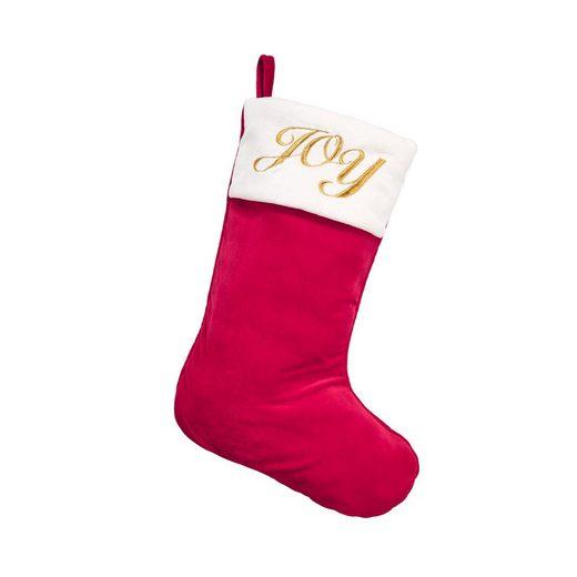 BUTLERS X-MAS »Weihnachtsstrumpf Joy«