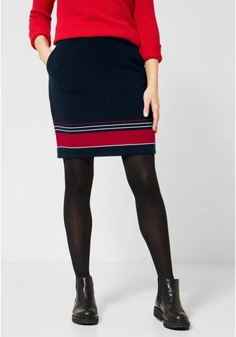 CECIL Mini ilgio sijonas