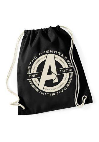 MARVEL Мешок спортивный »Avengers Initi...