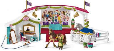 Schleich® Spielwelt »Horse Club, Große Pferdeshow (42466)«, (Set), Made in Europe