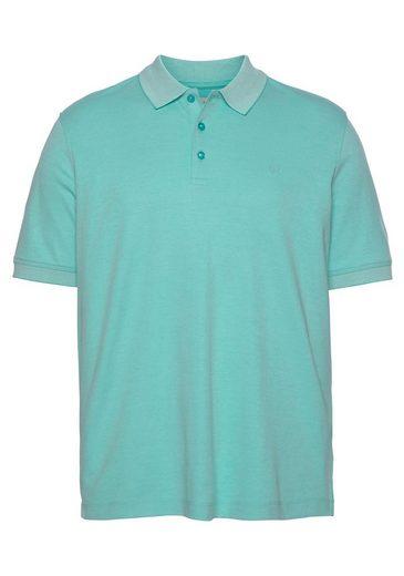 bugatti Poloshirt leichte Qualität, ideal für den Sommer