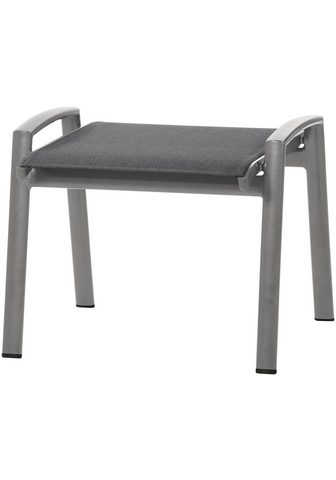 SIENA GARDEN Kėdė »Savina« Alu-Gestell matt-graphit...