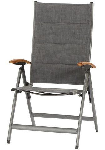 SIENA GARDEN Sodo kėdė »Savina « Alu/Textil kočėlas...