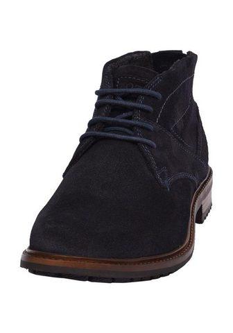 BUGATTI Suvarstomi batai »Relias Evo«