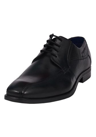 BUGATTI Ботинки со шнуровкой »Savio&laqu...