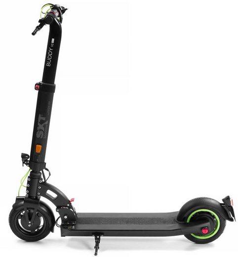 SXT Scooters E-Scooter »SXT Buddy V2 - eKFV Version -«, 350 W, 20 km/h